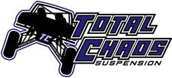 Total Chaos Fabrication - Total Chaos Fabrication 2003-2015 Toyota 4Runner 2WD & 4WD