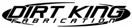 Toyota Kits and Components - Dirt King Fabrication