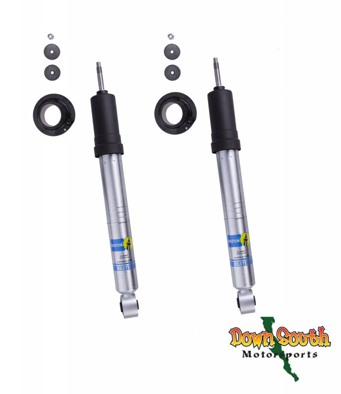 1995 1996 1997 1998 1999 2000 2001 2002 2003 2004 NEW BILSTEIN FRONT /& REAR SHOCKS FOR 98-04 TOYOTA TACOMA PRERUNNER /& 95-04 TACOMA 4WD BASE SR5 DLX LIMITED 4600 SERIES 46MM SHOCK ABSORBERS