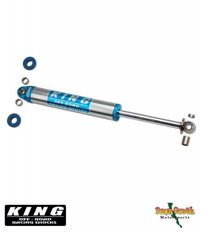 King Shocks 2 0 Replacement Steering Stabilizer for 2007