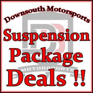 Downsouth Suspension Package Deals