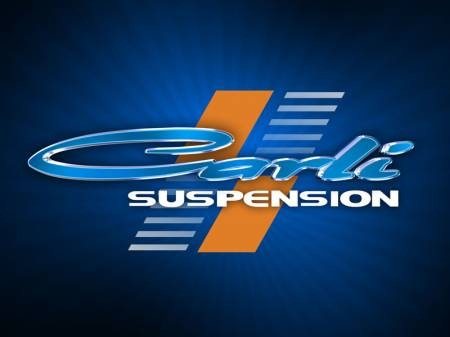 Ford Kits and Components  - Carli Suspension