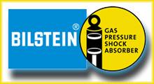 DSM Chevrolet/GMC Packages - Bilstein 5100 Series Shock Absorbers