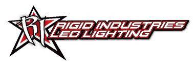 "Rigid Industries LED Lighting - Rigid Industries ""Flush Mounted"" LED Lights"
