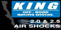 DSM Categories - King Shocks Air (Nitrogen)