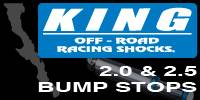 DSM Categories - King Shocks Performance Series Bumpstops