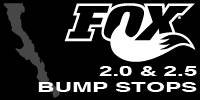 DSM Categories - FOX Factory Series Bump Stops