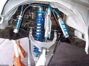 Suspension Systems & Components