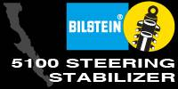 Bilstein 5100, 5125, 5160 Shocks  - Bilstein 5100 Steering Stabilizers