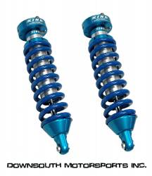 King Shocks - King Performance Series Front Coil-Over Kit for 1996 + Toyota Prado 90 Series (INTL)