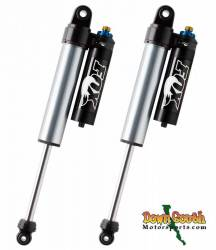 FOX Racing Shocks - Fox Racing Shox 2.5 Factory Series Reservoir Shock DSC Adjuster Set - 883-26-002