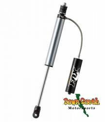 FOX Racing Shocks - Fox Racing Shox: Toyota Tacoma 2.0 Factory Series Smooth Body Shock in 8.42 inch Travel