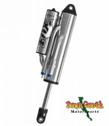 FOX Racing Shocks - Fox Racing Shox: 4.4 Factory Series 4 Tube Bypass Shock Piggyback Reservoir in 18 inch Travel 981-02-389