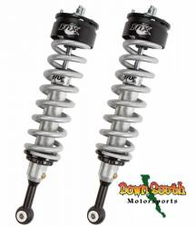 FOX Racing Shocks - Fox Racing Shox 2.0 Performance Series Front Coil-Overs for Toyota Tacoma 2wd Pre-Runner / 4wd (PAIR)