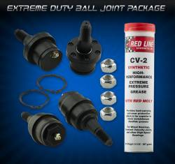 Carli Suspension  - Carli Suspension Dodge Extreme Duty Ball Joint Package