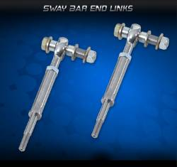Carli Suspension  - Carli Suspension Dodge Sway Bar End Links