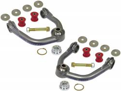 Total Chaos Fabrication - Total Chaos Fabrication 1996-2004 Toyota Tacoma 2wd Pre-Runner/4wd Uniball Upper Control Arms 96500