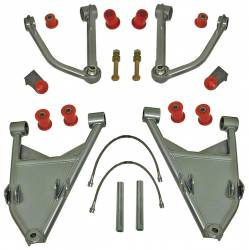 Total Chaos Fabrication - Total Chaos 1986-95 4wd Pickup Gen 2 Caddy LT Kit