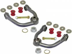 Total Chaos Fabrication - Total Chaos Fabrication 2000-2006 Toyota Tundra Uniball Upper Control Arms 97500