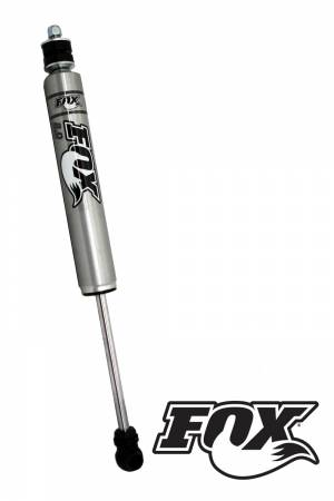 FOX Racing Shocks - Fox Performance Series Front Shock for Dodge Ram 2500 4wd with 0 inch to 2 inch lift