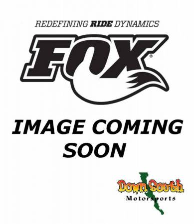 FOX Racing Shocks - Fox Racing Shox: 2.0 Factory Series Smooth Body Shock in 6.5 inch Travel Stem Top Class 9/11 Front 980-02-120