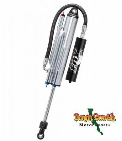 FOX Racing Shocks - Fox Racing Shox: 3.0 Factory Series 3 Tube Bypass Shock Remote Reservoir in 18 inch Travel 980-02-132