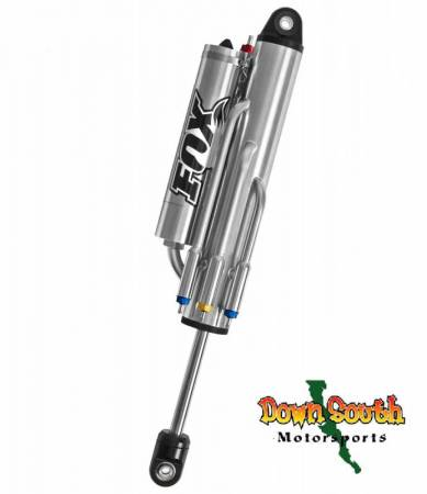 FOX Racing Shocks - Fox Racing Shox: 3.5 Factory Series 5 Tube Bypass Shock Piggyback Reservoir in 14 inch Travel 980-02-254