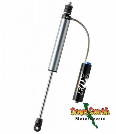 FOX Racing Shocks - Fox Racing Shox: Ford F250 2.0 Factory Series Smooth Body Shock in 9.63 inch Travel