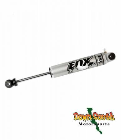FOX Racing Shocks - Fox Racing Shox: 2.0 Performance Series Stabilizer Shock in 10.1 inch Travel