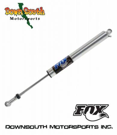 FOX Racing Shocks - Fox Racing Shox: Ford F250 2.0 Factory Series Stabilizer Shock in 10 inch Travel