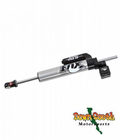 FOX Racing Shocks - Fox Racing Shox: Jeep JK Wrangler 2.0 Performance Series Stabilizer Shock in 8.1 inch Travel