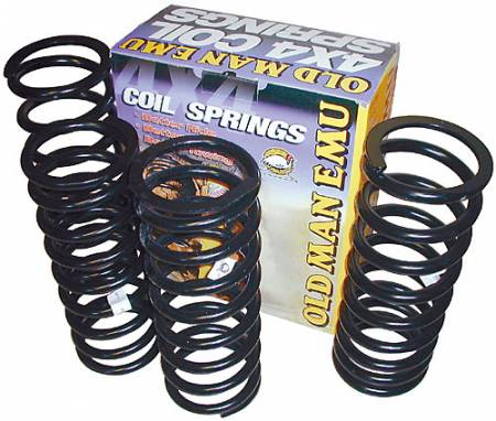 Old Man Emu (OME) - OME 2nd Gen Tacoma & FJ Cruiser/4-Runner Coils