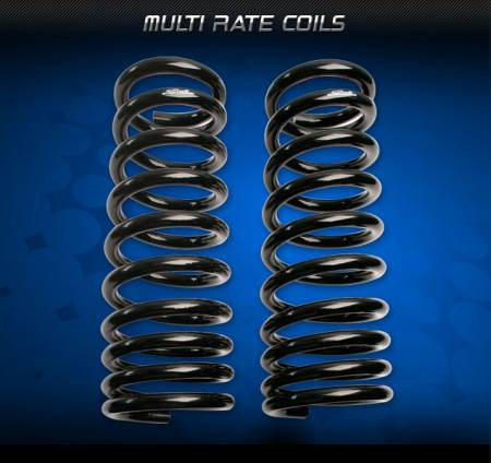 "Carli Suspension  - Carli Suspension Ram 3"" Lift Coils"
