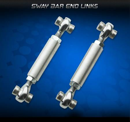 Carli Suspension  - Carli Suspension Super Duty Swaybar End Links