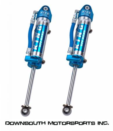 King Shocks - King Performance Series Rear shock Kit for 2005-2010 Toyota HiLux