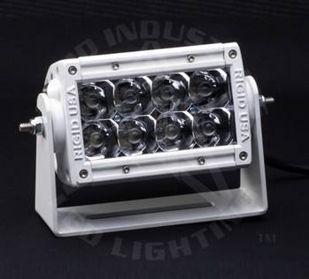 "Rigid Industries - Rigid Industries M-Series 4"" LED Light Bar ""Spot"""