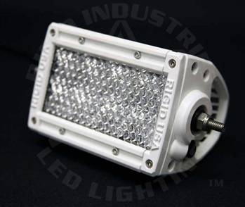 "Rigid Industries - Rigid Industries M-Series 4"" LED Light Bar ""Diffused"""