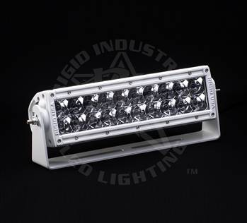 "Rigid Industries - Rigid Industries M-Series 10"" LED Light Bar ""Spot&Flood Combo"""