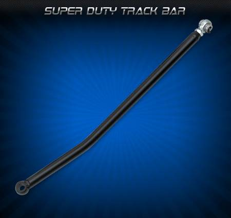 Carli Suspension  - Carli Suspension Super Duty Track bar
