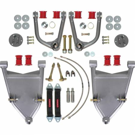 Total Chaos Fabrication - Total Chaos 1996-02 2/4wd 4 Runner LT Kit