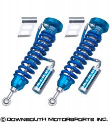 King Shocks - King Performance Series Front Coil-Over Kit with Compression Adjuster for 09'-Current Toyota Prado 150 Series (INTL) - Image 1