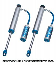 King Shocks - King Performance Series Rear Shock Kit for 09'-Current Toyota Land Cruiser 150 Series (INTL) - Image 1