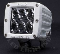 "Rigid Industries - Rigid Industries M-Series Dually D2 White ""Driving"" - Image 1"