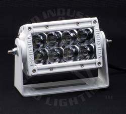 "Rigid Industries - Rigid Industries M-Series 4"" LED Light Bar ""Spot"" - Image 1"