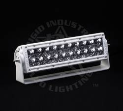 "Rigid Industries - Rigid Industries M-Series 10"" LED Light Bar ""Flood"" - Image 1"