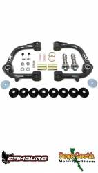 Camburg Off Road Engineering - Toyota Tacoma 2wd Prerunner/4wd 96-2004 Camburg Performance Uniball Upper Arms - Image 1