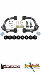 Camburg Off Road Engineering - Camburg Toyota Tundra 2wd/4wd 00-2006 Performance Uniball Upper Arms - Image 1