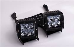 Rigid Industries - Rigid Industries Dually & D2 ATV Mount (pair) - Image 2