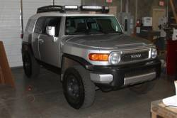 Rigid Industries - Rigid Industries Toyota FJ Cruiser E-Series Roof Mount - Image 2
