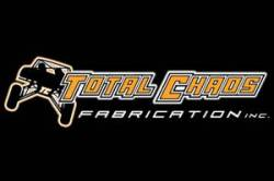 Total Chaos Fabrication - Total Chaos Tacoma / FJ / 4 Runner Race Series LCA & Long Travel Secondary Shock Hoop - Image 2